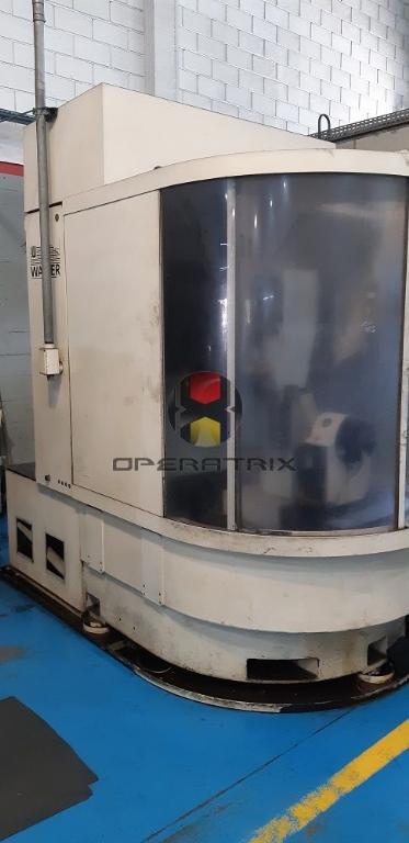 Foto: AFIADORA CNC  5 EIXOS WALTER HMC 500 HELITRONIC ANO 1999