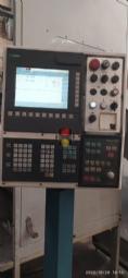 Foto: TORNO VERTICAL CNC DOHRRIES PLACA 1200MM PASSAGEM 1400MM
