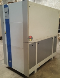 Foto: GELADEIRA REFRISAT TMQF /001 - AGUA 16000 KCAL