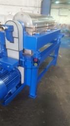 Foto: MAQUINA de tratamento de misturas de liquidos  DECANTER ALFA LAVAL NX 512