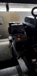 Foto: TORNO CNC  NARDINI LOGIC 195 II  - 1000 X 440 - ANO 2008