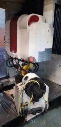 Foto: AFIADORA CNC 5 EIXOS WALTER HELITRONIC POWER - ANO 2006