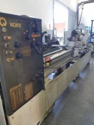 Foto: TORNO MECâNICO ROMI S30C - 850 MM X 3200MM